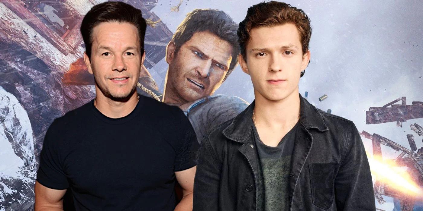 Tom Holland: Natáčení Uncharted je v plném proudu a probíhá dobře