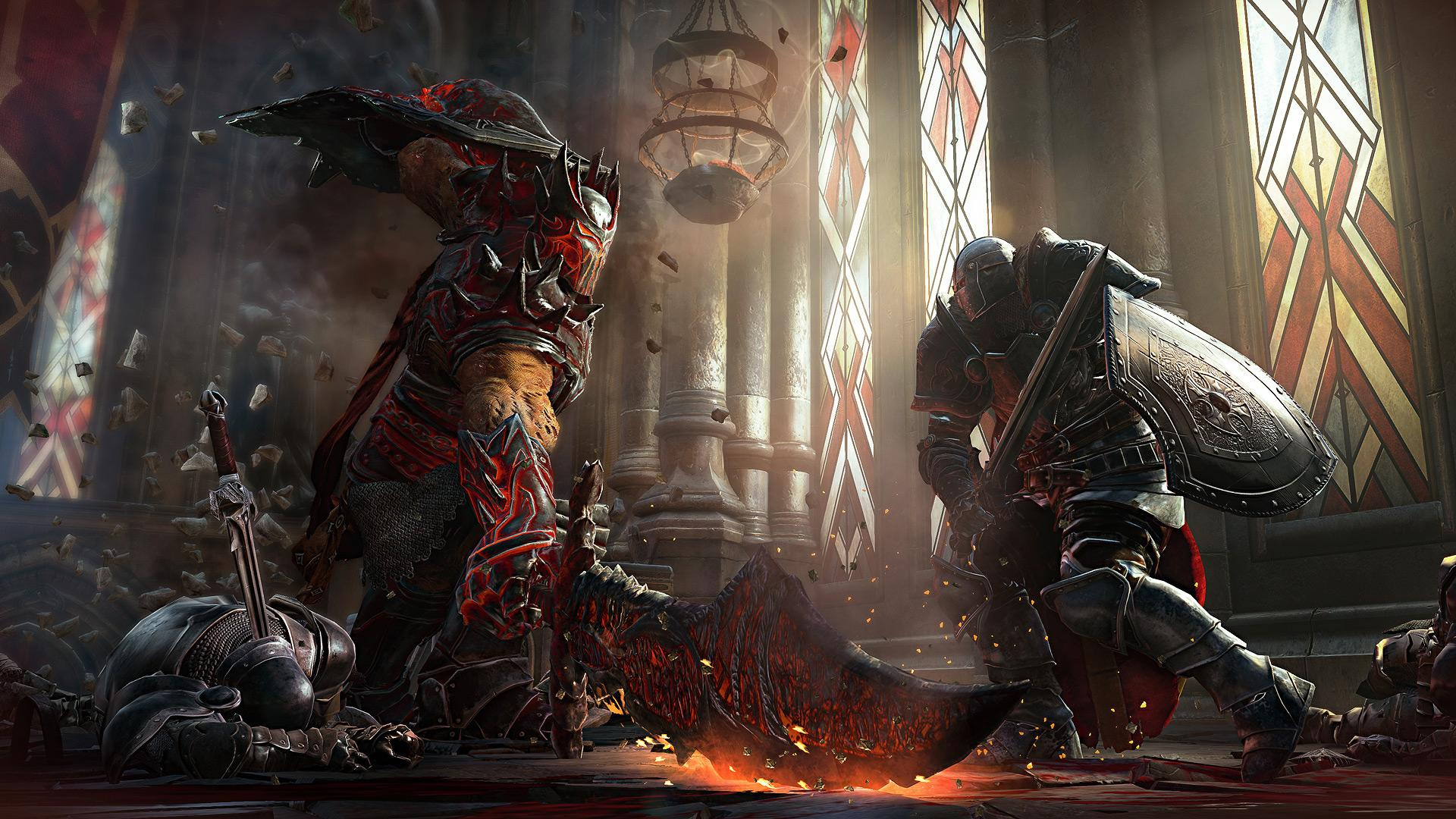 CI Games založilo nové studio HexWorks, to se postará o vývoj Lords of the Fallen 2