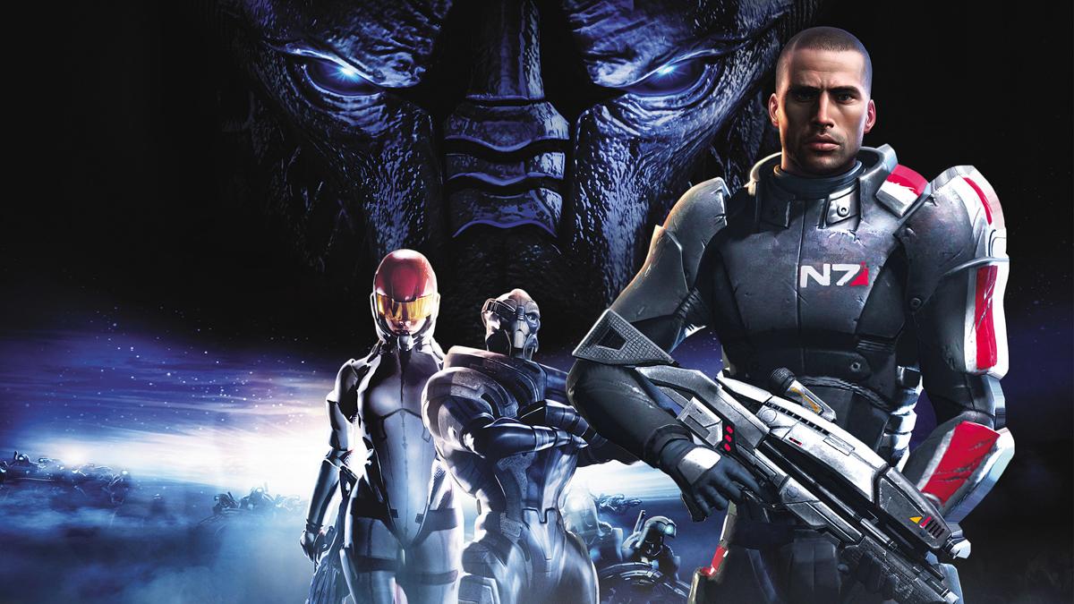 Remasterovaná trilogie Mass Effect: Legendary Edition by měla vyjít začátkem příštího roku