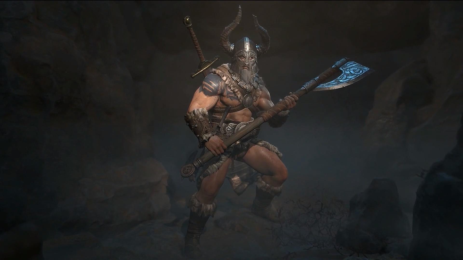 Diablo IV představuje rozsáhlý strom dovedností