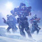 Nová expanze pro Destiny 2, Beyond Light, dostává příběhový trailer