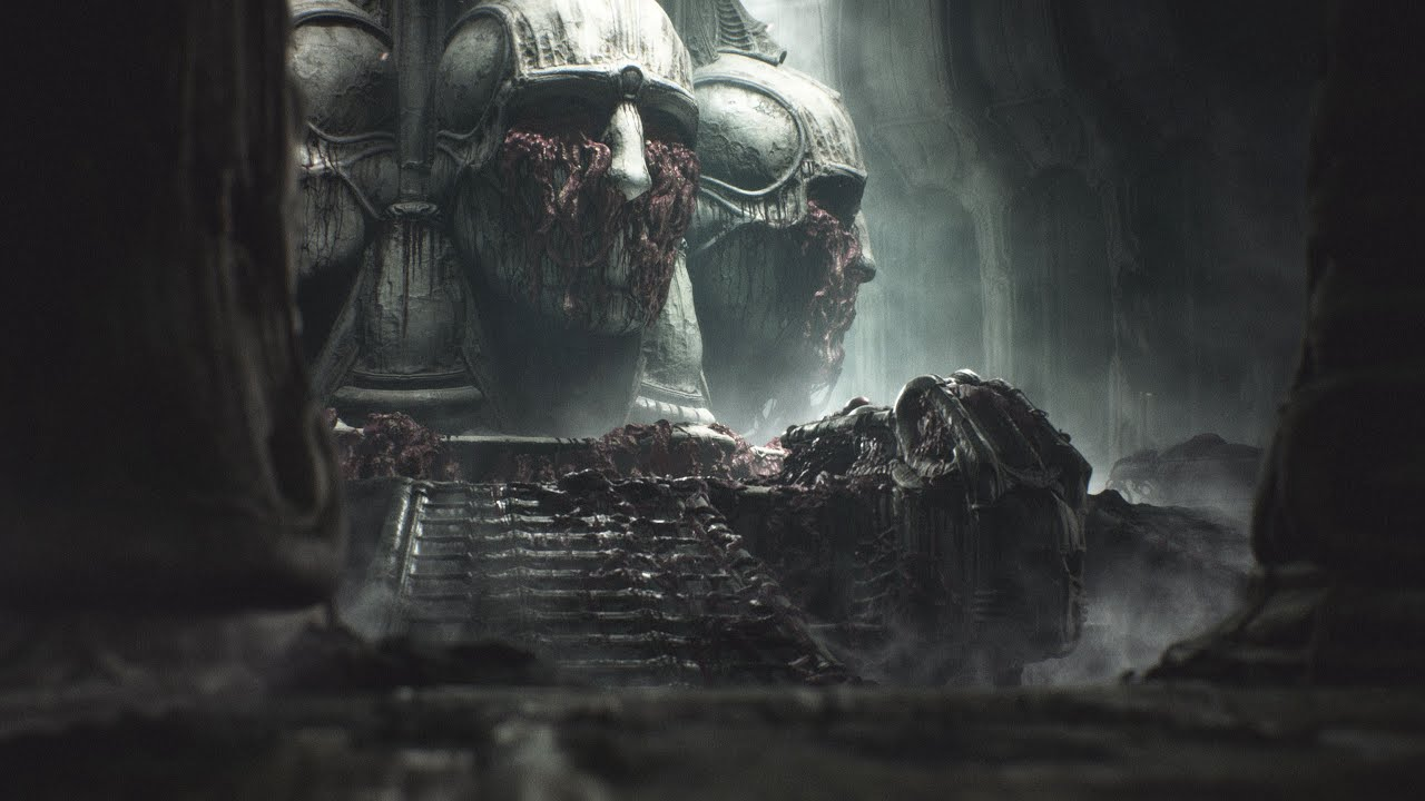 Horor Scorn se ukazuje v gameplay záběrech z konzole Xbox Series X, vyjde příští rok