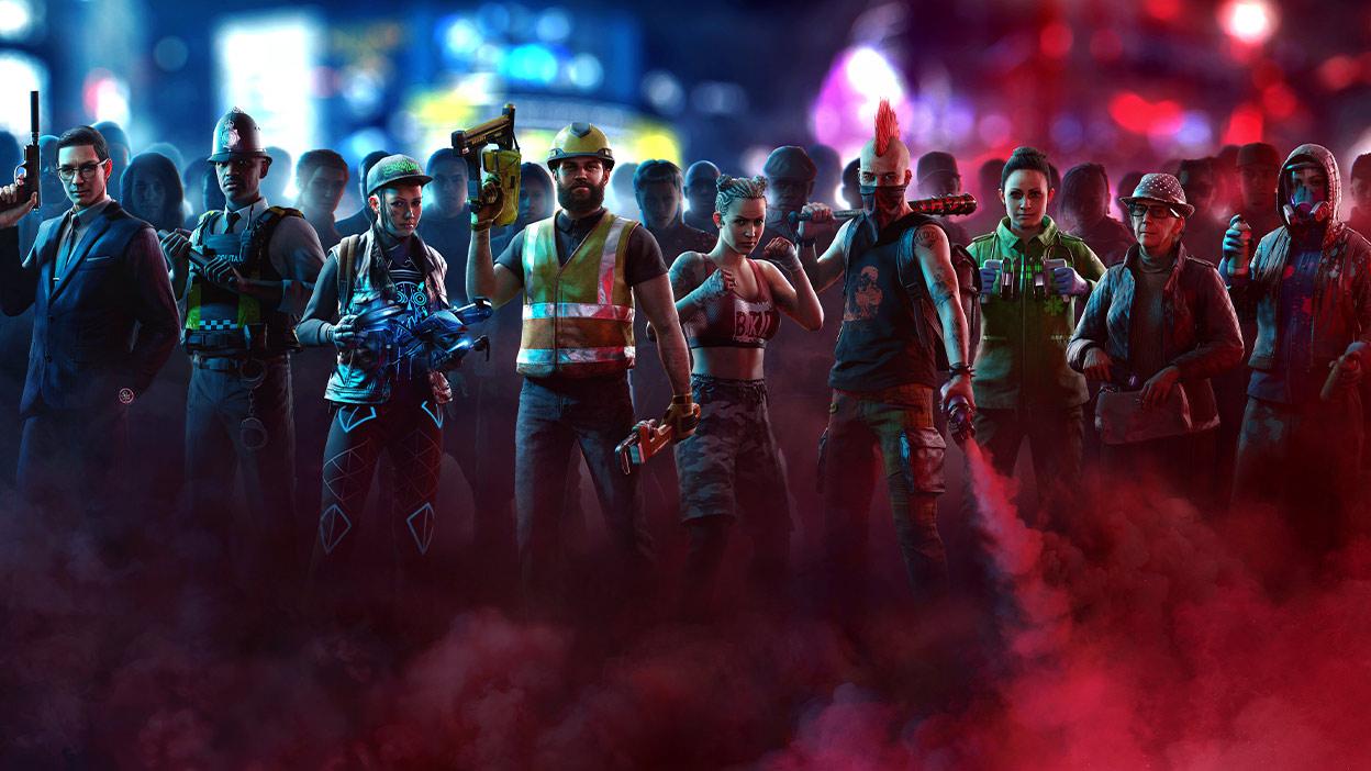 Potvrzen chod Watch Dogs: Legion na konzolích Xbox Series X a Playstation 5
