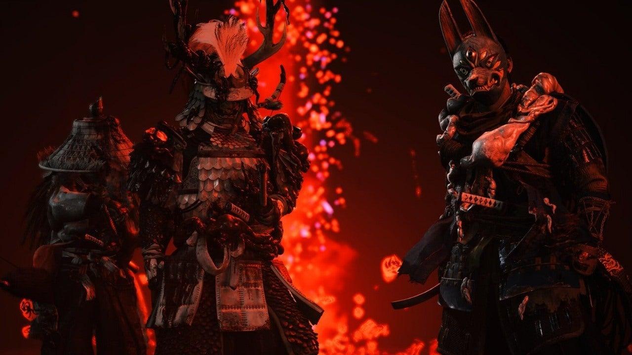 Raid pro Ghost of Tsushima: Legends odstartuje příští týden