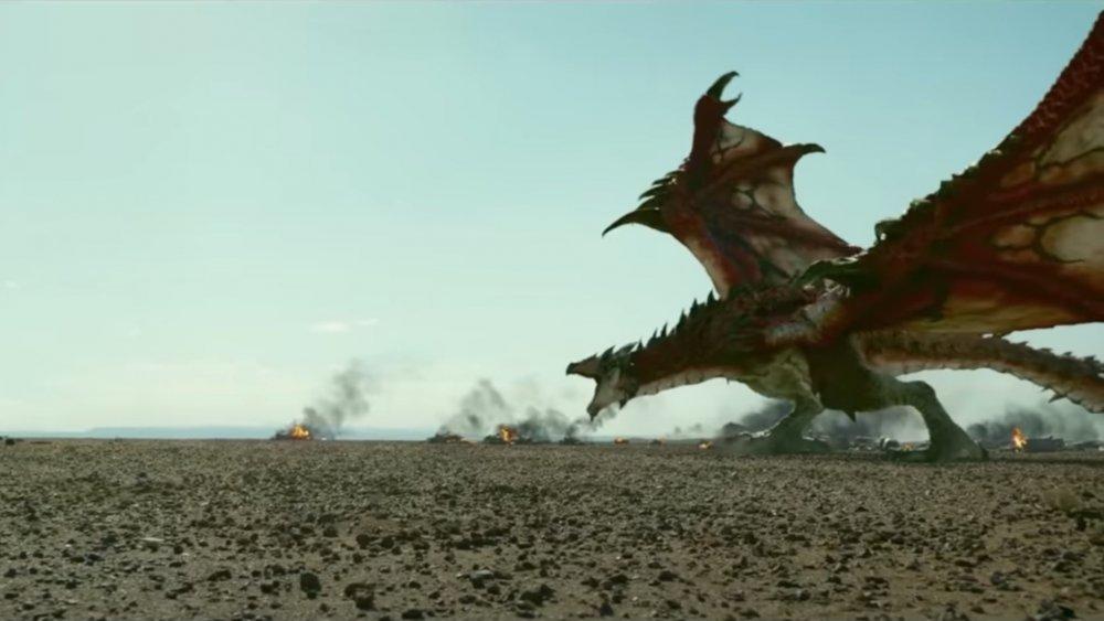 Film Monster Hunter dostává první regulérní trailer