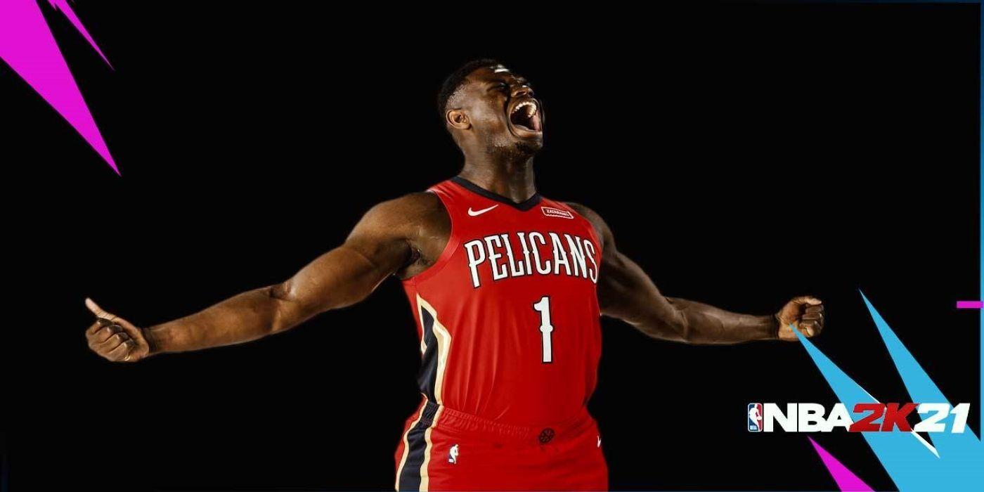 Nový trailer pro NBA 2K21 se chlubí záběry z nextgen verze + nové informace