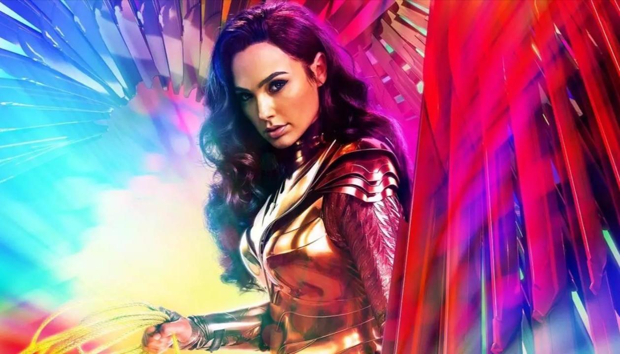 Wonder Woman 1984 si odbude svou premiéru na HBO Max
