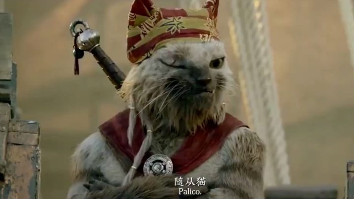Film Monster Hunter se ukazuje v novém traileru cíleném na čínský trh