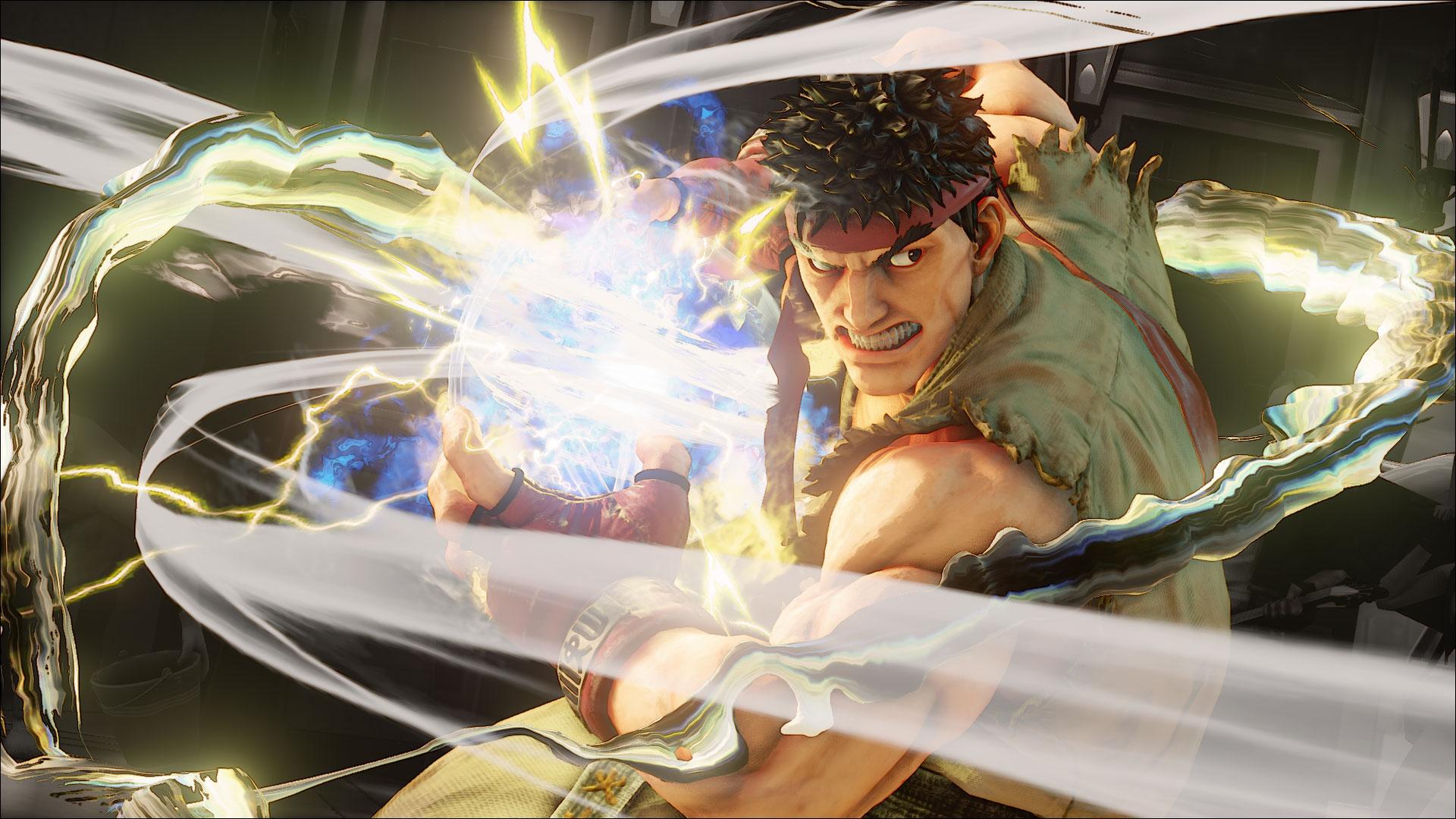 CAPCOMu unikla komunikace o hře Street Fighter VI