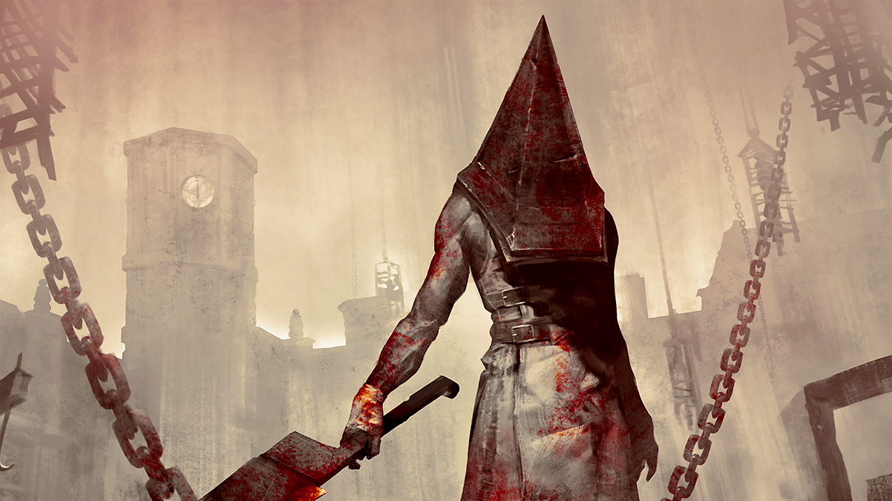 Objeví se nový Silent Hill na letošním The Game Awards?