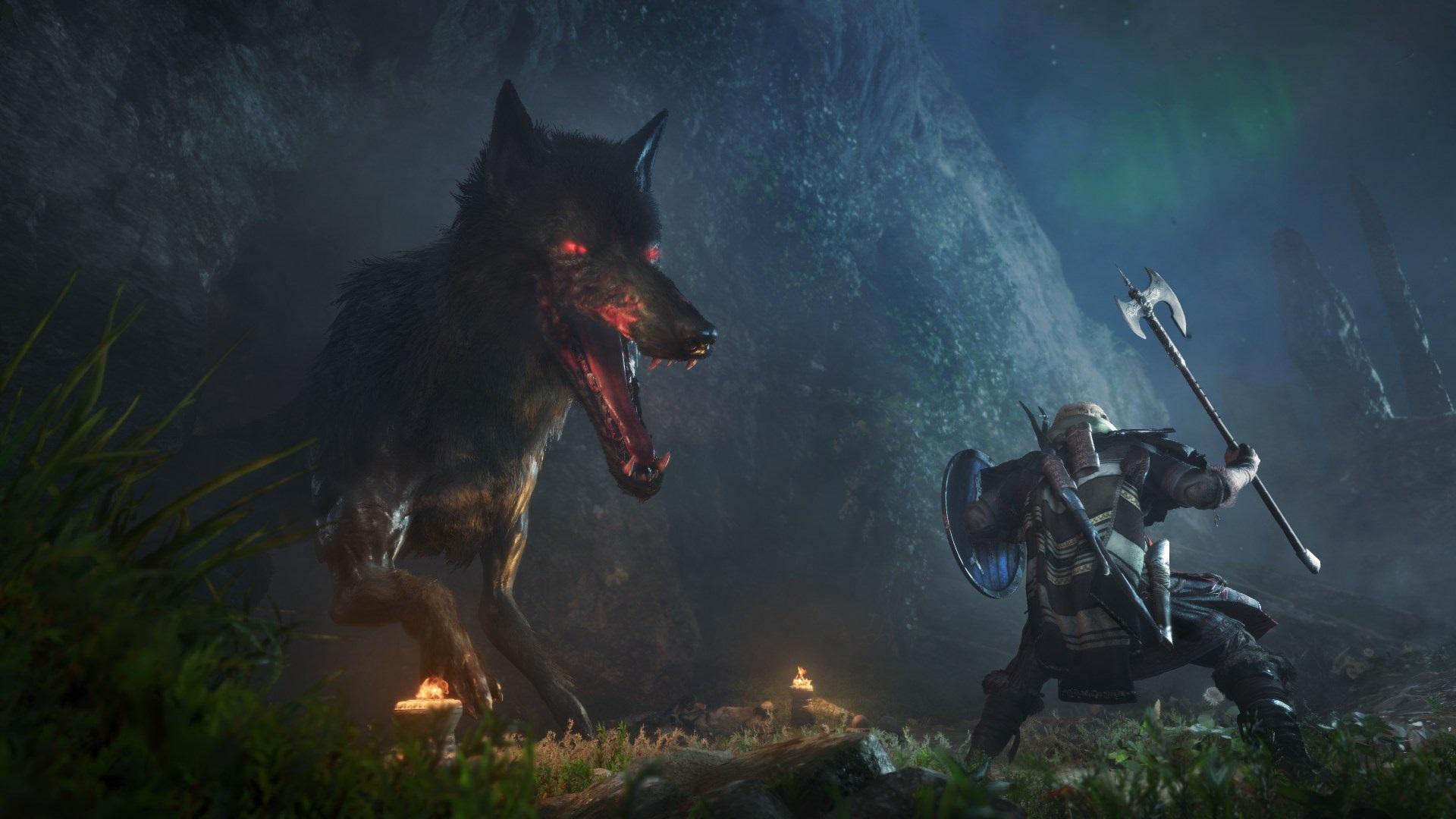 Assassin's Creed: Valhalla představuje severskou mytologii v novém traileru