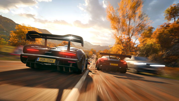 Forza Horizon 5 už v příštím roce? Je to možné