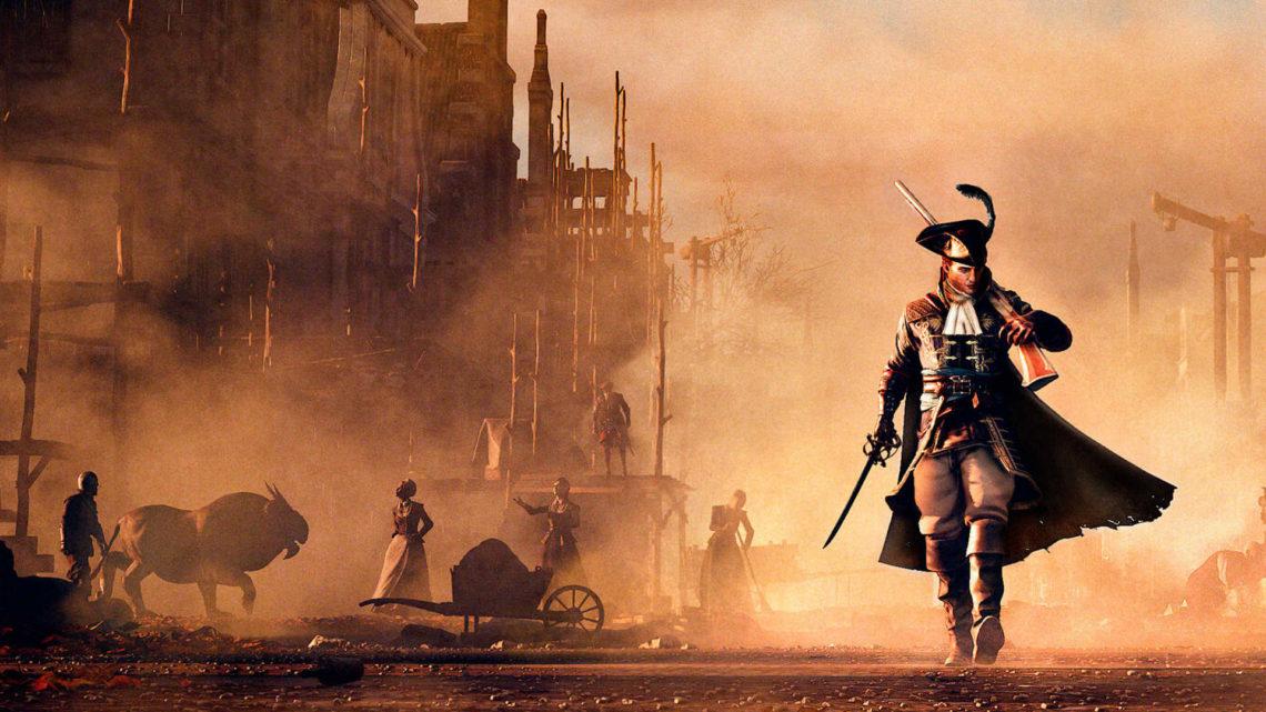 Greedfall se dočká nativních verzí pro Xbox Series a Playstation 5