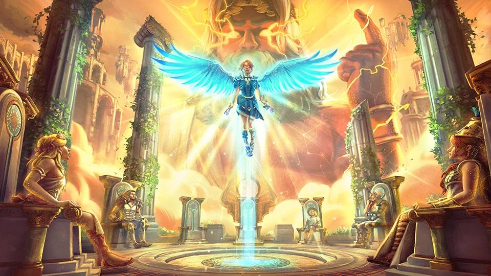 Immortals: Fenyx Rising představuje svůj post-launch obsah