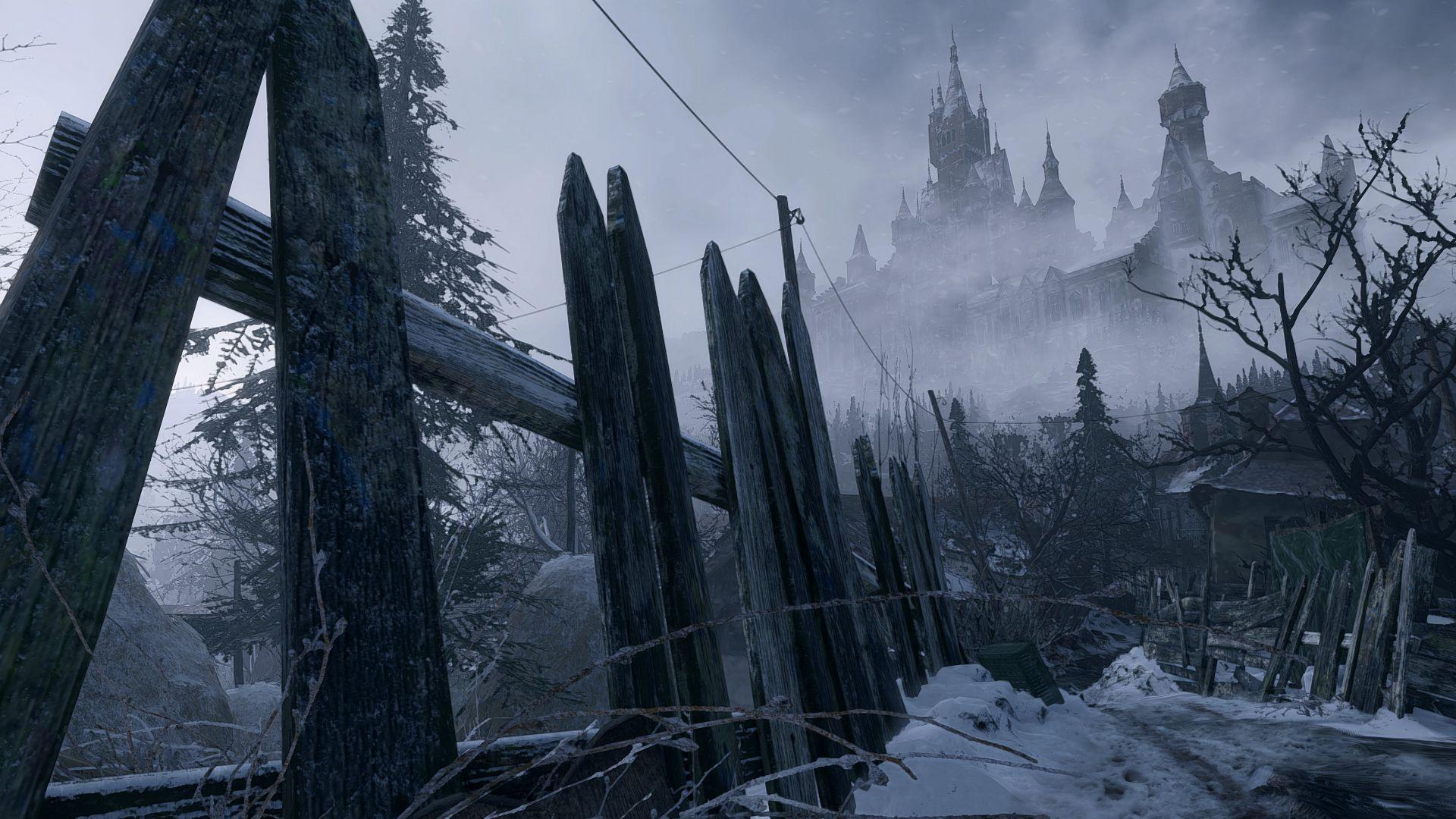 Ukázkové video PS5 obsahuje první gameplay záběry z Resident Evil: Village