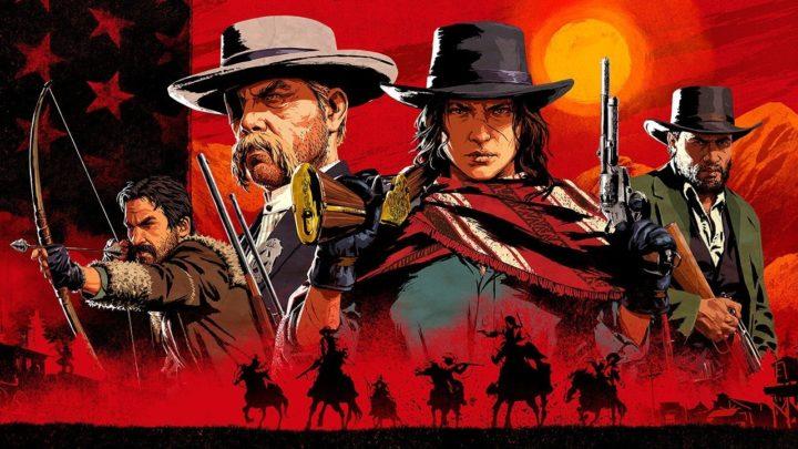 Red Dead Online vyjde jako samostatná hra a také na PC