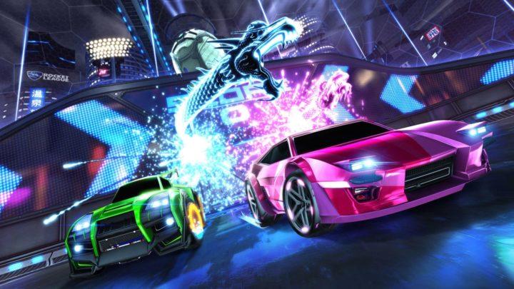 Autoři Rocket League vysvětlují, proč na PlayStation 5 nepoběží PS4 hry ve 120fps