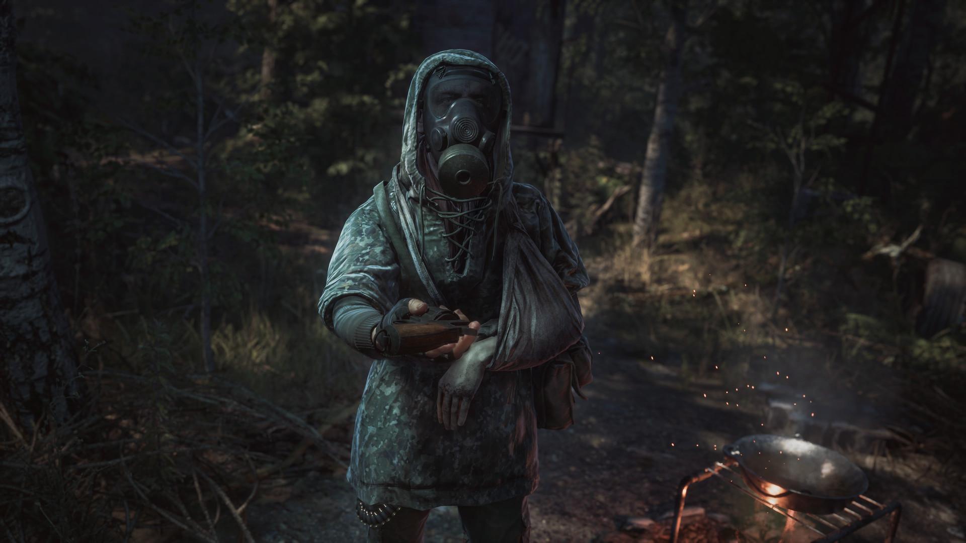 Oznámeny konzolové verze hororu Chernobylite