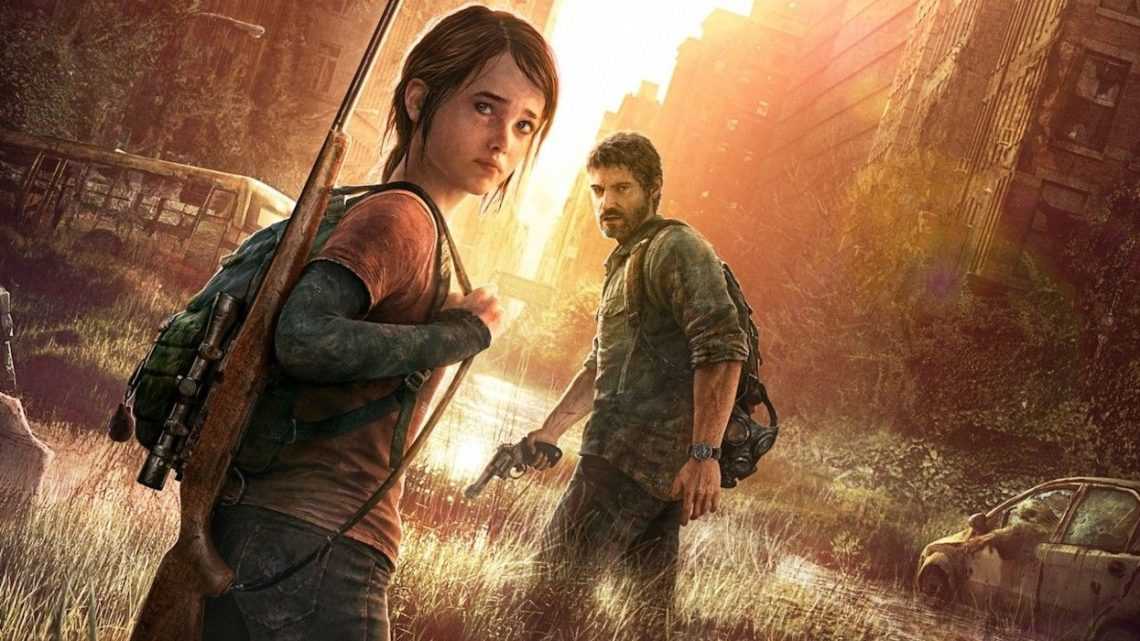 Produkce seriálu The Last of Us odstartovala