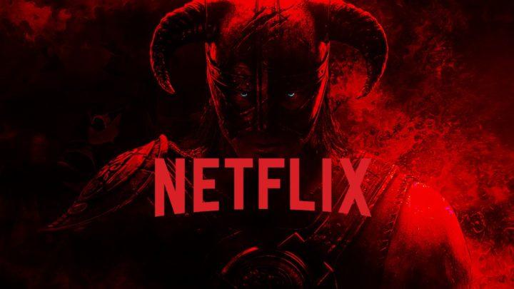 Netflix má připravovat seriál na motivy The Elder Scrolls
