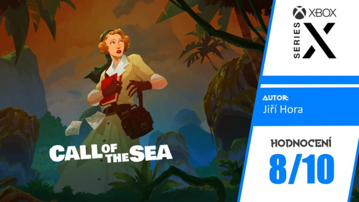 Call of the Sea – Recenze
