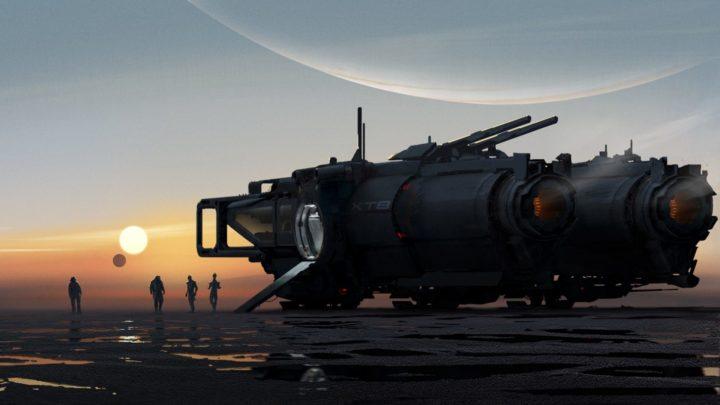 Oficiálně oznámen nový Mass Effect