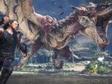 Do hry Monster Hunter World zavítá event inspirovaný filmem Monster Hunter