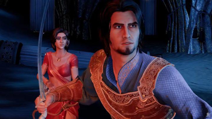Prince of Persia: Sands of Time Remake se odkládá