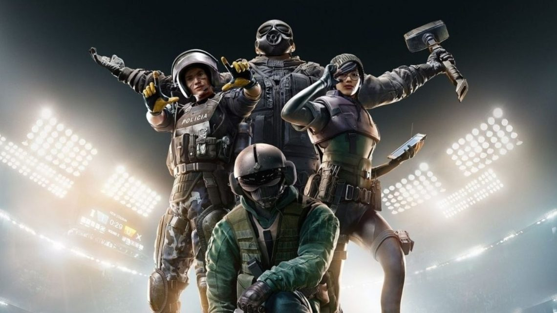 Tom Clancy's Rainbow Six: Siege dostalo nativní podporu next-gen konzolí
