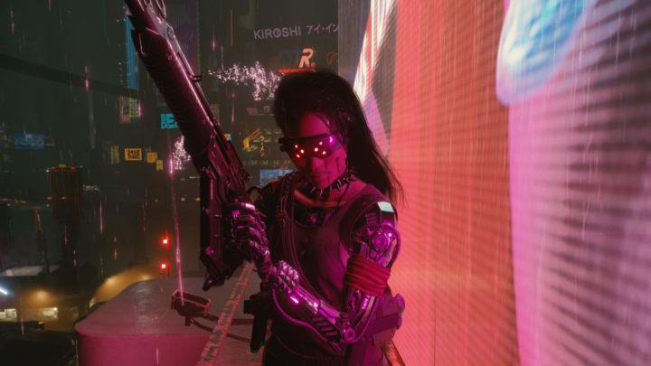 Cyberpunk 2077 dostal další patch, k vrácení peněz se uchýlil i Microsoft