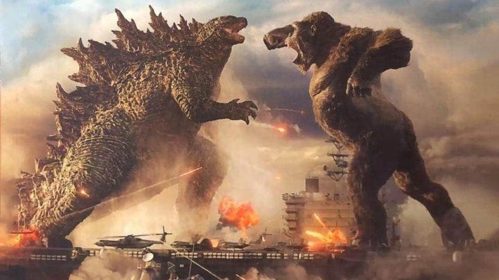 Godzilla vs Kong v premiéře možná také na HBO Max