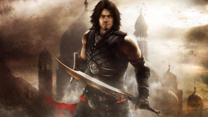 Nový Prince of Persia do roku 2023? Údajně ano