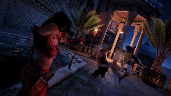 Prince of Persia: Sands of Time Remake se nejspíše podívá nativně i Xbox Series a PS5