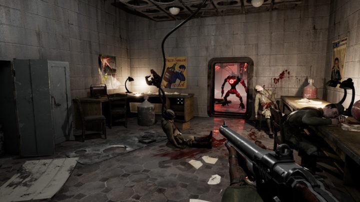 FPS Atomic Heart dostalo nový gameplay trailer