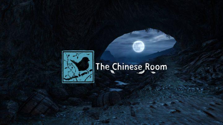 Studio The Chinese Room dělá na nové akční hře
