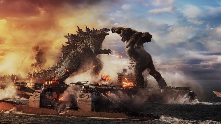 Film Godzilla vs Kong dostal první trailer