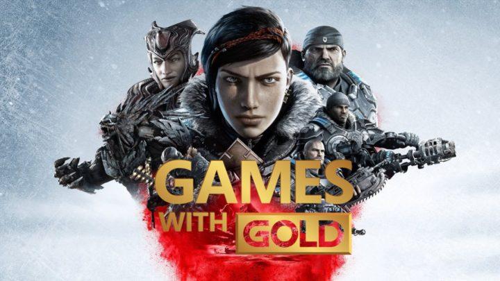 Oznámeny únorové tituly programu Games with Gold (2021)