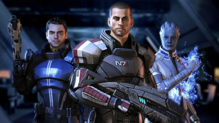 Mass Effect: Legendary Edition nejspíše už v půli března
