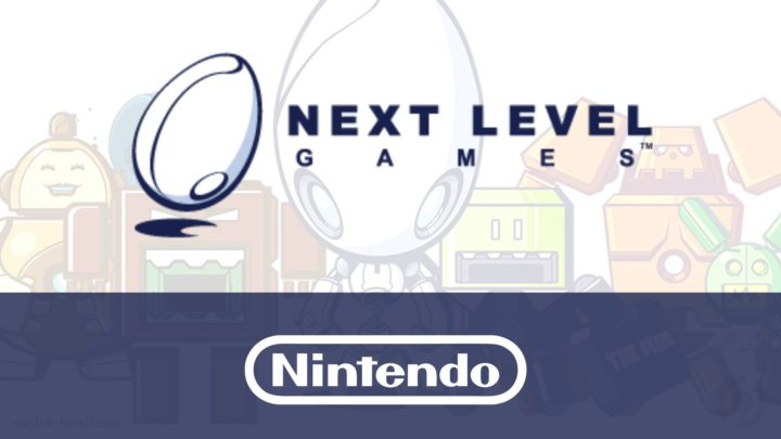 Nintendo kupuje studio Next Level Games