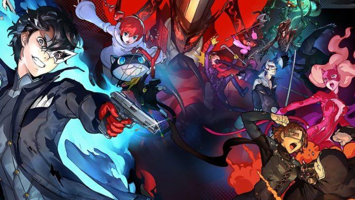 Persona 5 Strikers dostává nový trailer
