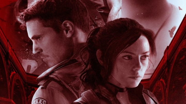 Padla poslední klapka nového filmu Resident Evil