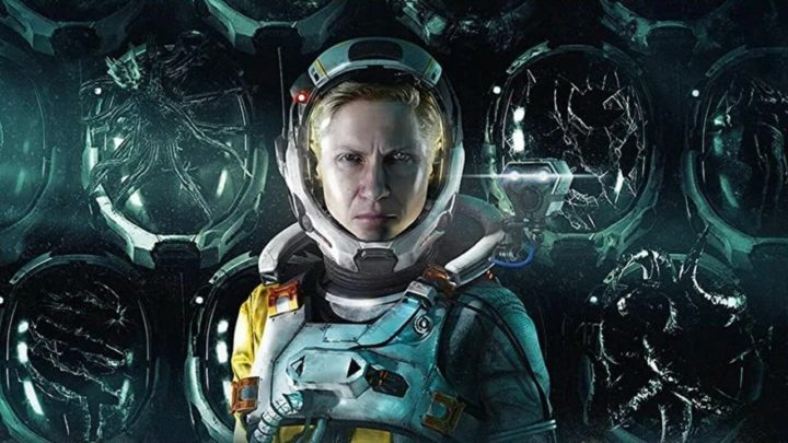 Returnal v novém traileru ukazuje soubojový systém a gadgety