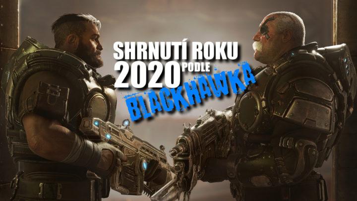 Shrnutí roku 2020 podle Ládi alias BlackHawka