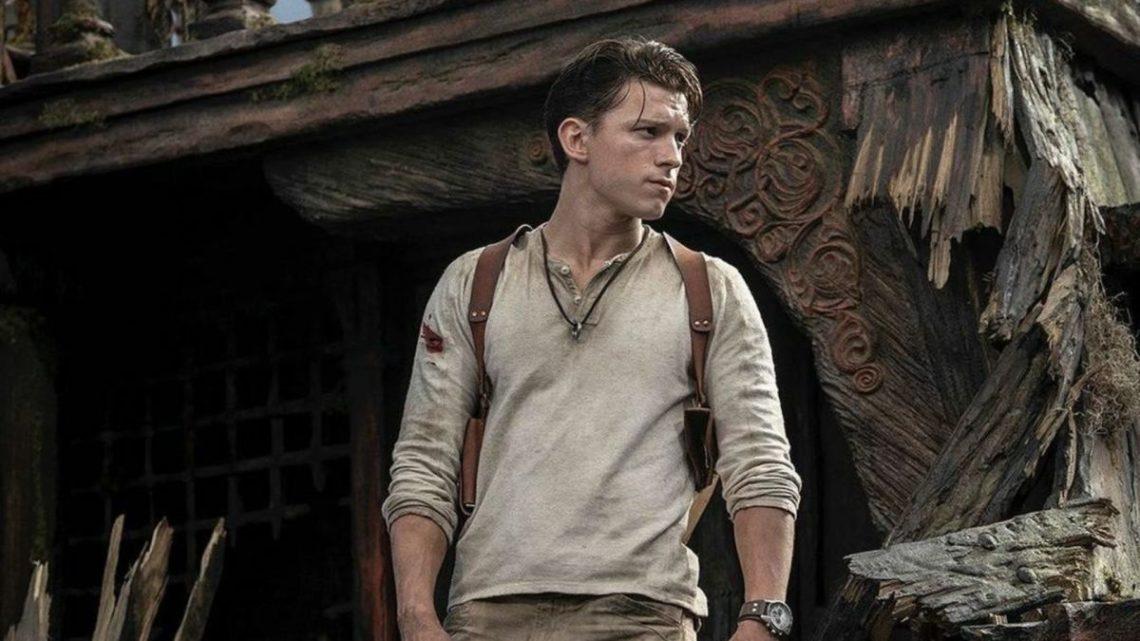 Sony odkládá filmy Uncharted a No Time to Die
