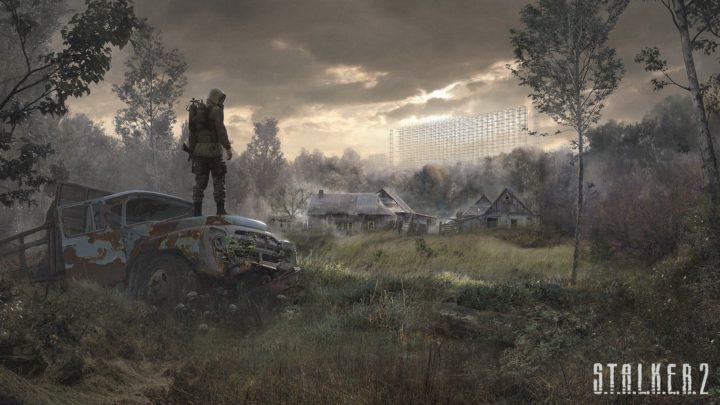 GSC: Vývoj S.T.A.L.K.E.R. 2 jde dobře