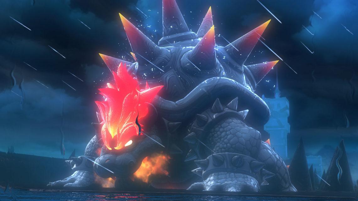 Super Mario 3D World + Bowser's Fury dostalo nový trailer