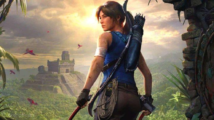 Oznámen nový animovaný seriál Tomb Raider z produkce Netflixu