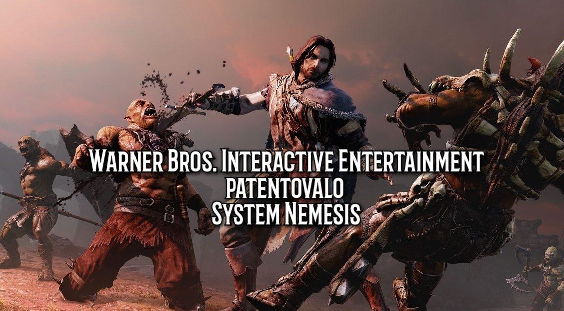 Warner Bros. se podařilo získat patent na systém Nemesis