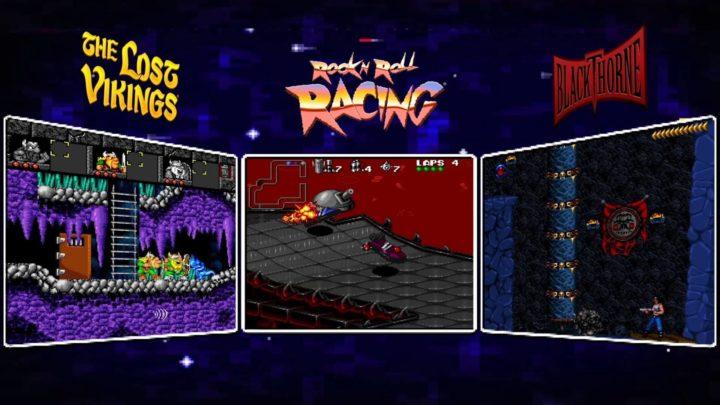 Oznámena kompilace Blizzard Arcade Collection, již je k dispozici