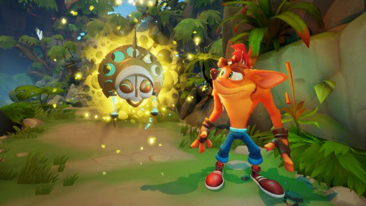 Crash Bandicoot 4: It's About Time oznámen na další platformy